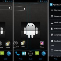 launcher para Android