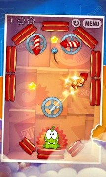 descargar cut the rope the experiments