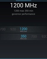 overclock android