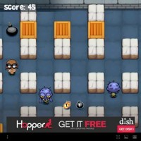 Bomberman vs Zombies para Android