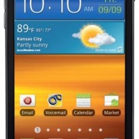 Samsung Galaxy S II Epic 4G Touch Review
