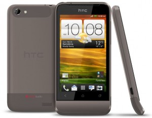 telefono android android htc one v