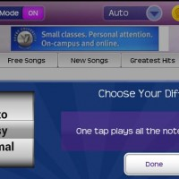 magic piano para android